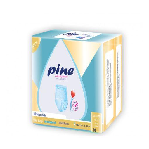 Pine Felnőtt Nadrágpelenka, M-es, 10 db