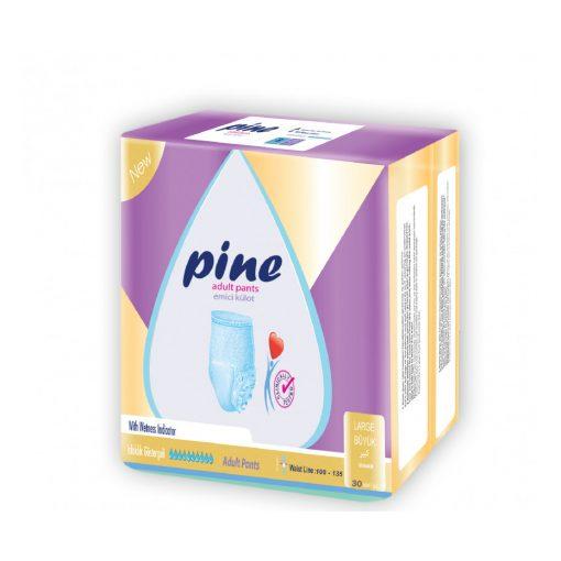 Pine Felnőtt Nadrágpelenka, L-es, 30 db