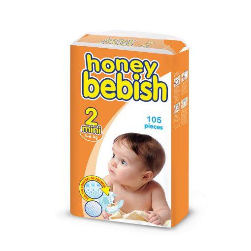 Honey Bebish Mini 2, (3-6 kg), 105 db